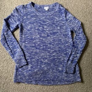 Old Navy Marled Sweater